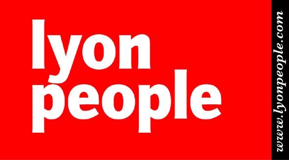 Lyon People copie